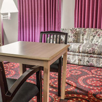 Econo Lodge Inn & Suites Spencer