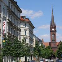 Galerie Leipziger Hof