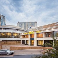 Hotel Complex Odessa