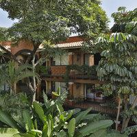 Hosteria Las Quintas
