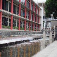 Escuela Santa Cruz