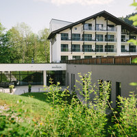 Das Graseck Hotel