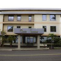 Mansión Teodolinda Hotel
