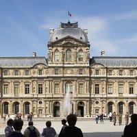 Tim Le Louvre