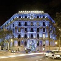 Gran Hotel Havanna