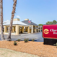 Clarion Inn Mt. Pleasant - Charleston