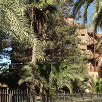 Hotel Riu Palace Oasis