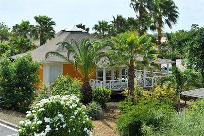 Chogogo Dive & Beach Resort