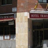 Hotel & Apartments Travessera