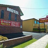 coast inn motel