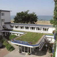 Best Western Hanse Hotel Warnemünde