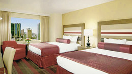 Stratosphere Casino Hotel & Tower Best Western Premier Collection