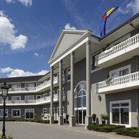 Van der Valk Linstow Hotel