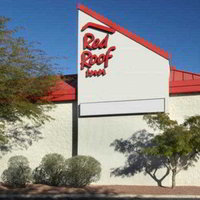 Red Roof Inn Tucson South - Airport