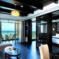 Shengyi Holiday Villa Hotel & Suites Sanya