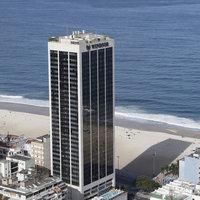 Hilton Rio de Janeiro Copacabana