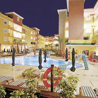 Hotel Chatur Costa Caleta