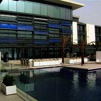 Radisson Blu Dakar Sea Plaza