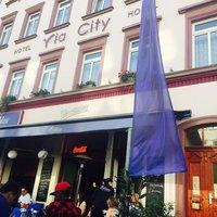 Hotel Via City