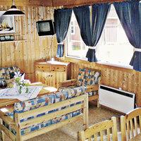 Baltic Freizeit Camping- und Ferienpark Markgrafenheide