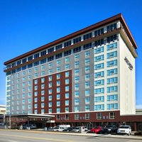 Four Points by Sheraton Charleston