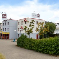 Bon Marche Hotel Bochum