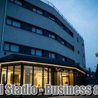Hotel Stadio Design Hotel – Business & SPA