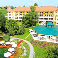 Hotel Parkschlössl