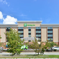 Holiday Inn New London North