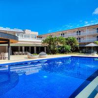 Tanoa Dateline Hotel