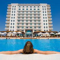 Crowne Plaza Antalya