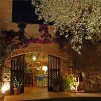 Residencia Restaurant Son Floriana