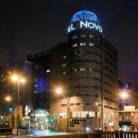 Novotel Paris Porte D'Orleans
