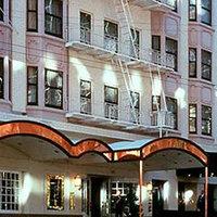 Hotel Zeppelin San Francisco
