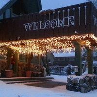 Best Western Plus Twin Peaks Lodge & Hot Springs