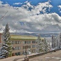 Snowblaze Resort & Athletic Club
