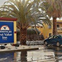 Americas Best Value Inn-Milpitas/Silicon Valley