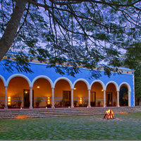 Hacienda Santa Rosa, a Luxury Collection Hotel, Santa Rosa