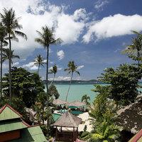 Friendship Beach Resort & Atmanjai Wellness Spa