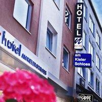 Hotel am Kieler Schloss by Premiere Classe