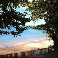 Sunset Shores Beach