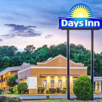 Days Inn Gastonia - West of Charlotte Kings Mountain