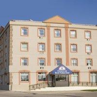 Americas Best Value Inn - Dearborn