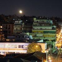 Piraeus Port Hotel