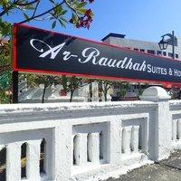 An-Nur AnCasa Express @ Georgetown, Penang