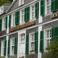 Romantik Hotel FRITZ am Brunnen