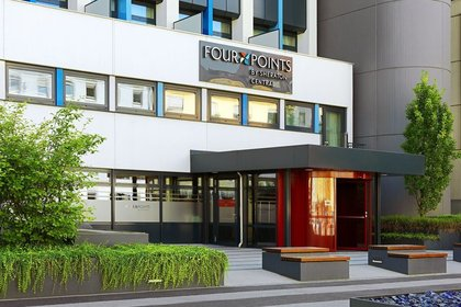 Four Points by Sheraton München Ce...