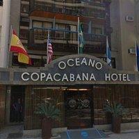 Oceano Copacabana