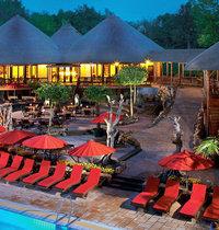 Bäder Park Hotel Sieben Welten Therme & Spa Resort