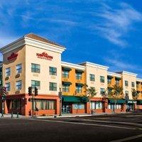 Hawthorn Suites Oakland/Alameda